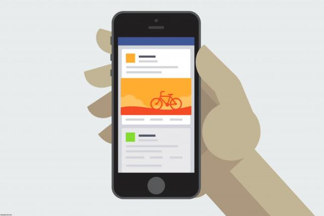 Mobile ads can 'wear out' optimized consumers.