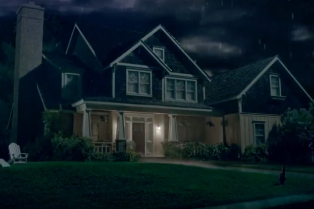 Watch: Insurance Gets Scary (Happy Friday the 13th)
