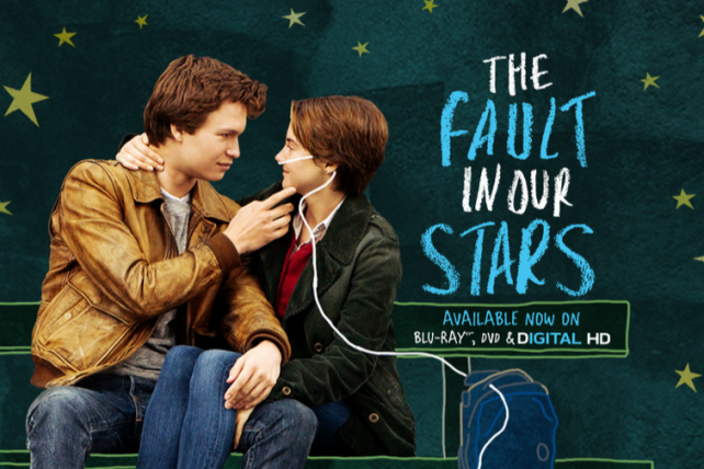 'The Fault in Our Stars' was a hit for the film division.