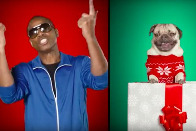 See the Spot: Febreze Unleashes #12 Stinks of Christmas to Social Media
