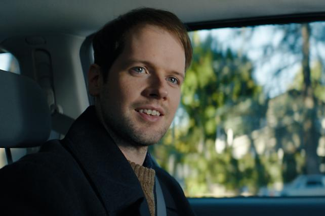 Febreze Turns to Man Whose 'Bleep Don't Stink' in Return to Super Bowl