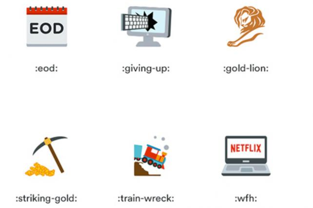 Train Wreck, EOD and your Hovering Art Director get icons for World Emoji Day