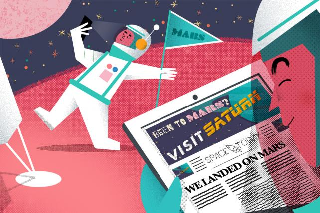 Back to the future: The return of contextual advertising