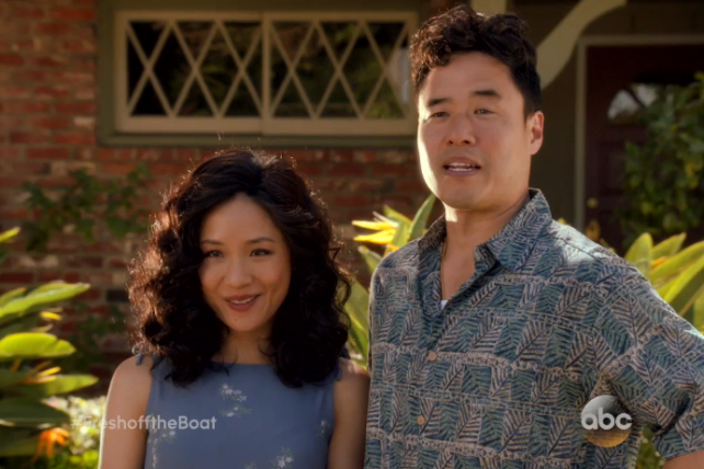 ABC's 'Fresh Off the Boat'