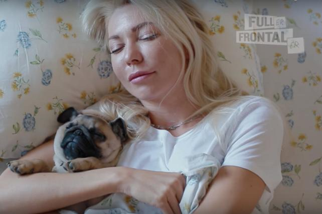 Thursday Wake-Up Call: Late-night TV shows made spoof Ambien ads (because how could they resist?)