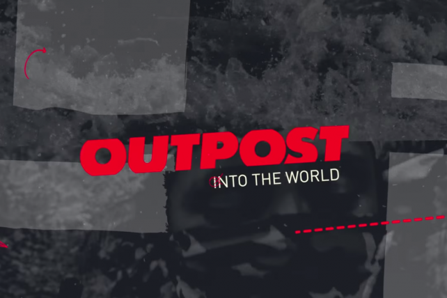 The second season of Fusion's Snapchat series 'Outpost' will premiere on April 22.