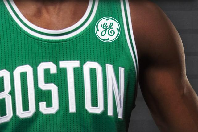 What's Next for Ads on Pro Sports Jerseys?