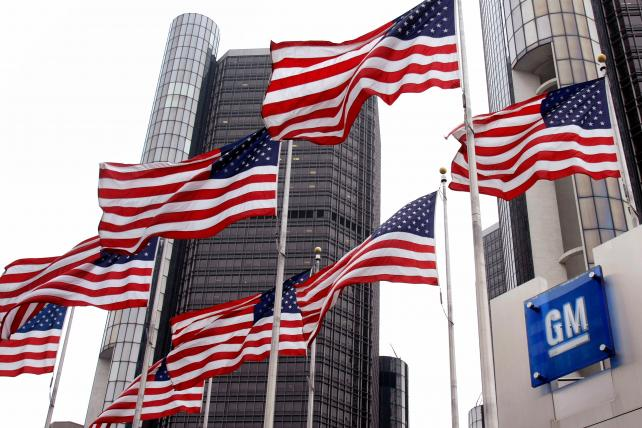 GM unites furious Republicans and Democrats over layoffs