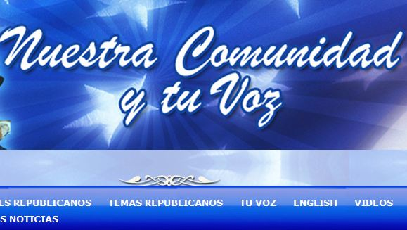 Romney Seeks to Chip Away at Obama's Grip on Hispanic Vote