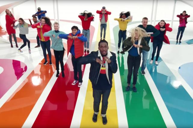 Watch the newest ads on TV from Gap, Google Home, Duracell and more