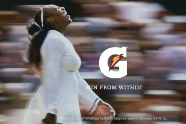 Watch the newest ads on TV from Gatorade, Adidas, Verizon and more