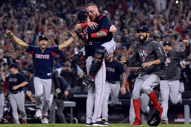 Single trade deadline among Major League Baseball rule changes