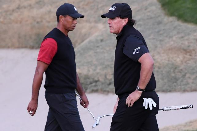 AT&T's pay-per-view golf gaffe exposes weakness of online sports