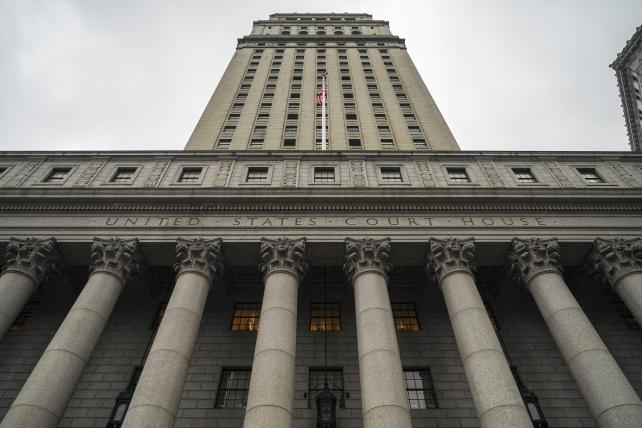 United States District Court for the Southern District of New York