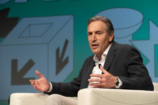 At SXSW Howard Schultz isn't worried about his brand, 'GOT' wants your blood and more: Monday Wake-Up Call