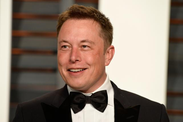 Tearful Elon Musk tells NYT nobody reviewed his bombshell Tesla funding tweet