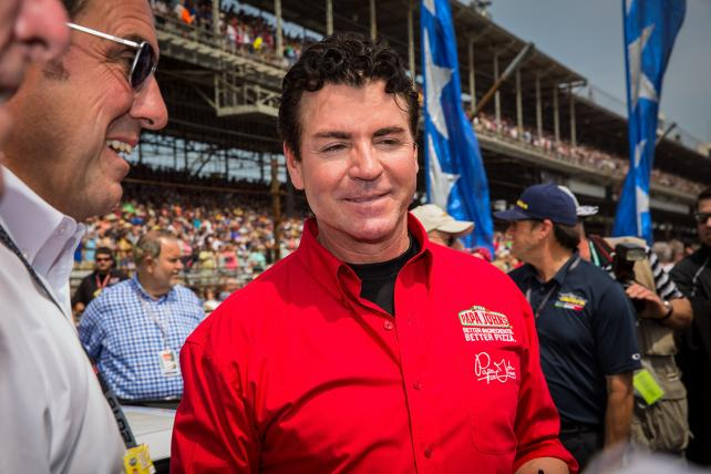Thursday Wake-Up Call: Papa John's founder resigns as chairman, Ogilvy CCO is out and more