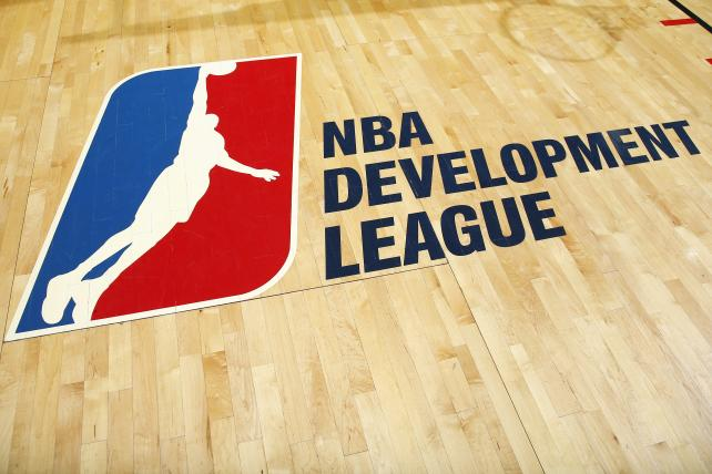 NBA Introduces Gatorade League To Replace D-League As New Farm System