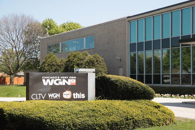 Tribune withdraws from Sinclair merger under fire from regulator