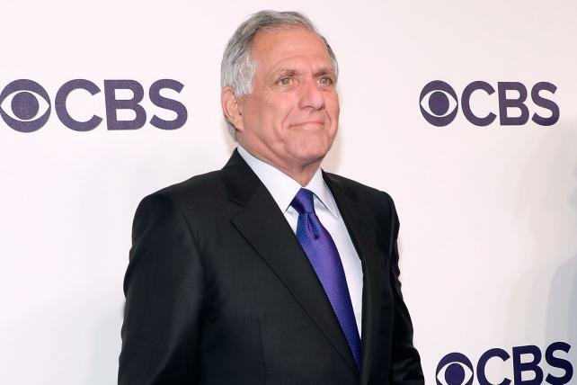 CBS advertisers stay quiet amid Les Moonves investigation
