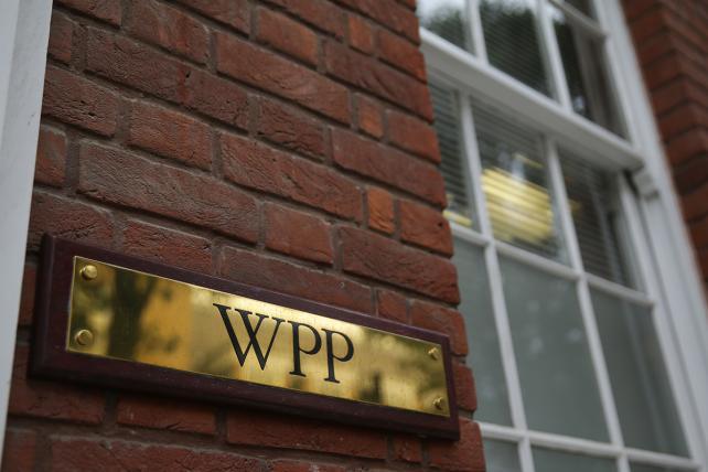 WPP in London