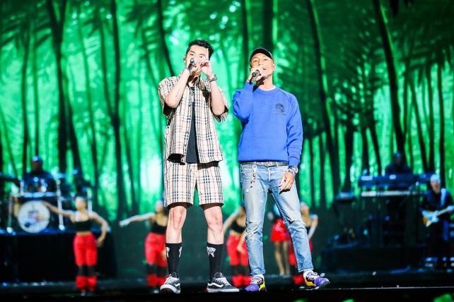 Alibaba's Singles Day Logs Over $25 Billion in Sales