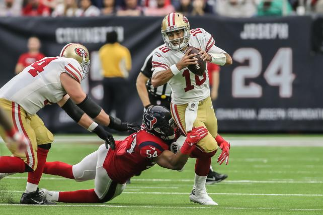 Verizon will stream NFL games and shows to its mobile properties including Go90 and Yahoo Sports.