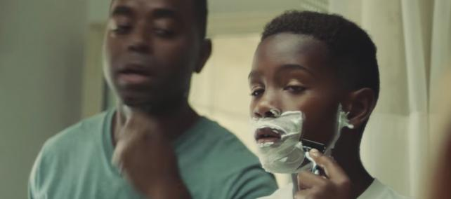 P&G's Gillette sales boosted earnings