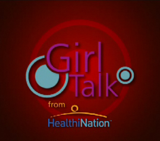HealthiNation Adds 'Girl Talk' to Menu