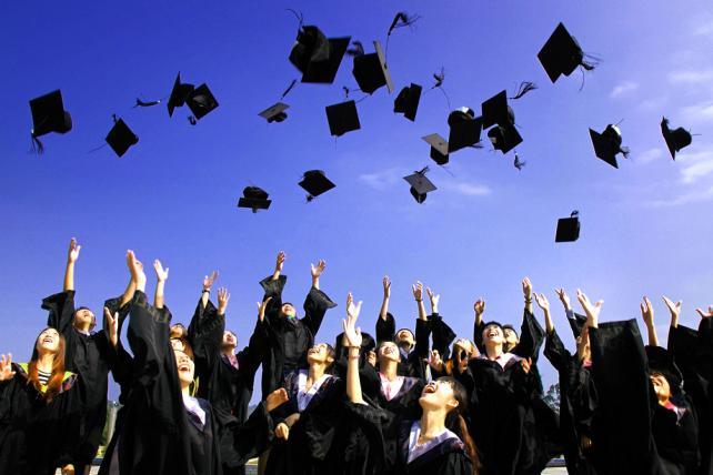 Graduation / commencement speeches
