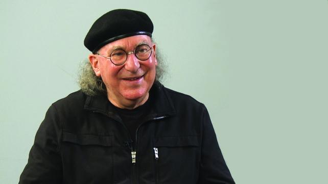 Bob Greenberg has an eye for disruption.