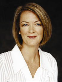 Clear Channel Names Suzanne Grimes President-COO