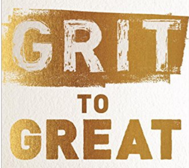 How to Start a Great Small Agency - With Grit