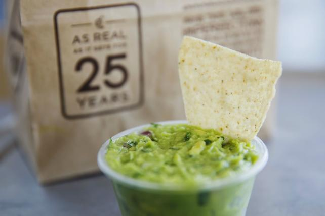 Wake-Up Call: News on Chipotle, Facebook, Apple