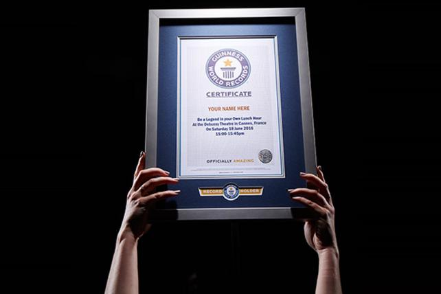 Guinness World Records retires car-sales title after dispute