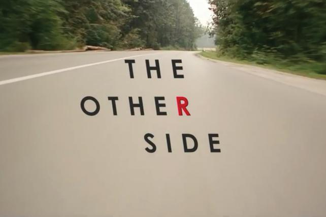 Honda's 'The Other Side': Some Believed This to Be Content Grand Prix-Worthy