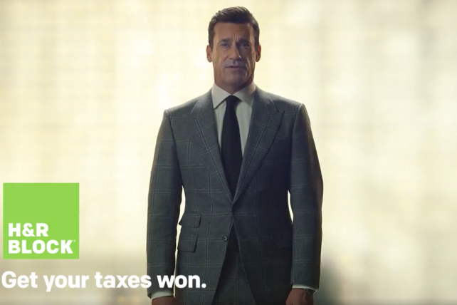 H&R Block's Super Bowl Pitch: Now, Watson Can Do Your Taxes