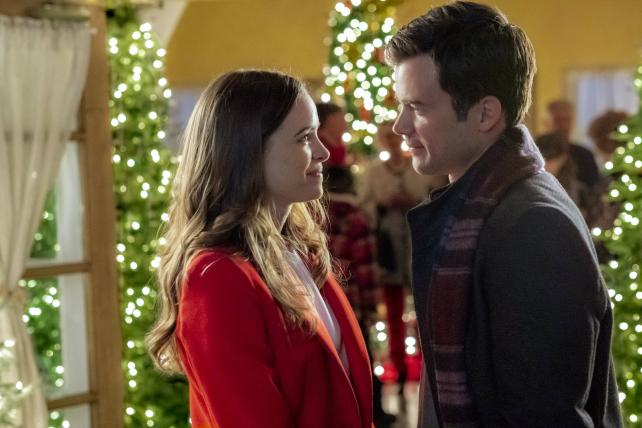 'Tis the season for Hallmark movies. Plus, AT&T vs. Netflix: Friday Wake-Up Call