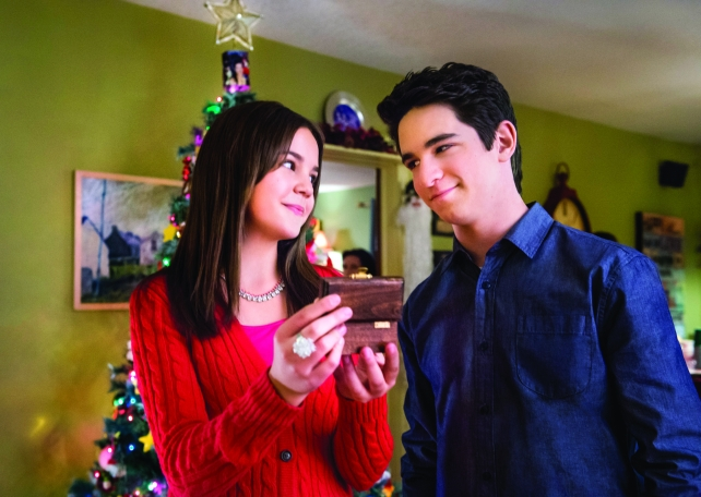 Cable Nets Gorge on Holiday Fare to Lure Advertisers Hungry for Family-Friendly Shows