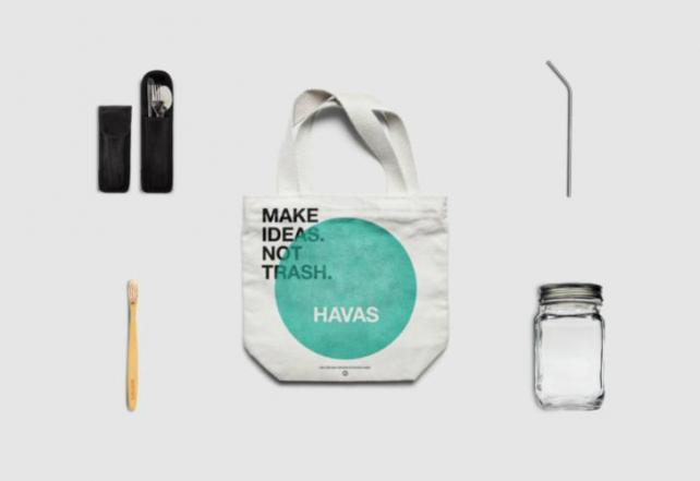 Sustainability starter kit