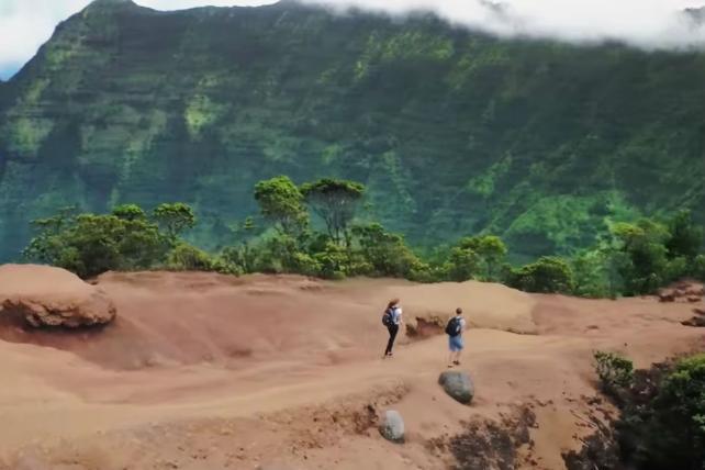 Discover Your Aloha