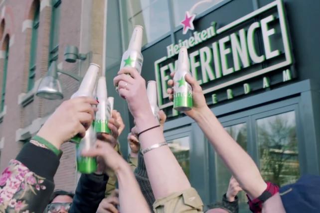 Heineken,