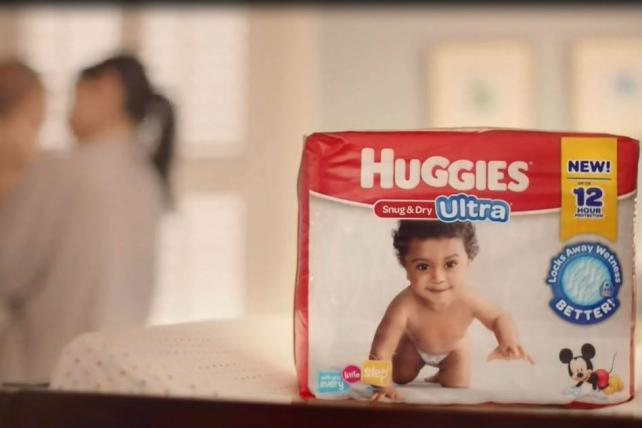 Kimberly-Clark switches CMOs amid global creative review