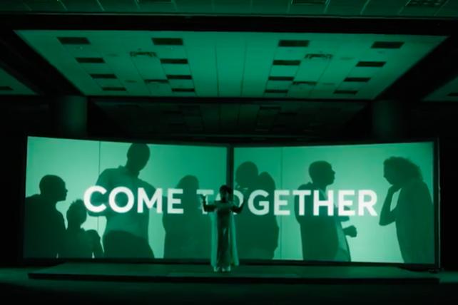 Amid Racial Tension, Hyatt Pushes Understanding in New Spot
