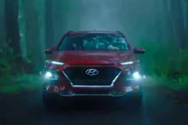 Watch the newest commercials on TV from Hyundai, ProFlowers, Lowe's and more