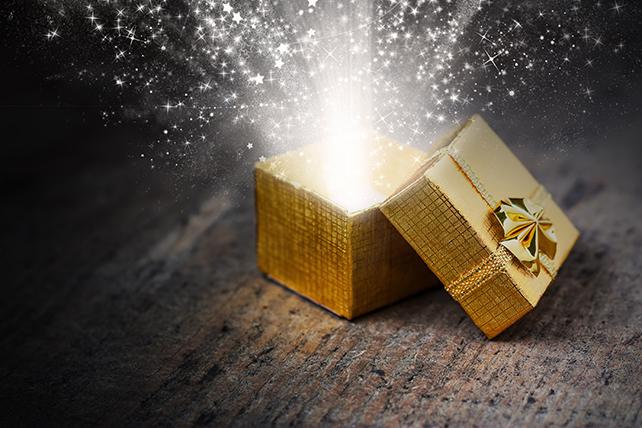 The Gift of Good Customer Analytics