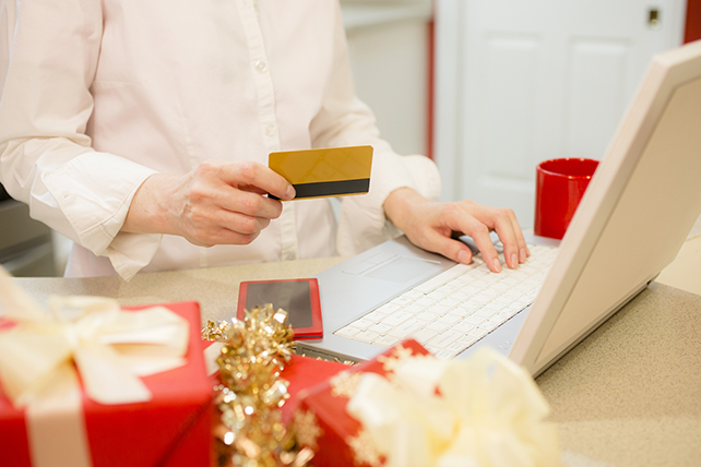 Making the Holiday Shopping Experience Seamless