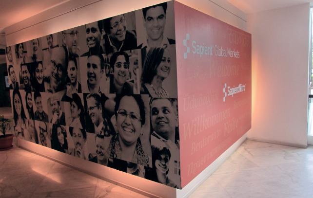 Sapient offers Publicis a bet on the future of marketing.
