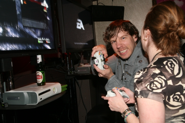 Cliff Bleszinski might have played this game before