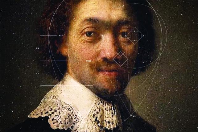 'Next Rembrandt' Proves Data Isn't Scary